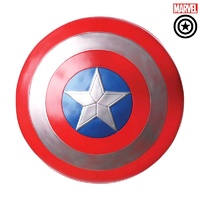 "Captain America Shield 12"" Child Costume Accessory"