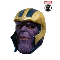 Thanos 3/4 Adult Mask