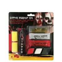 Zipper Make Up Kit