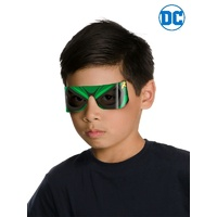 Robin Character Eye Child Costume Accessory