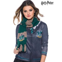 Harry Potter Slytherin Deluxe Child Scarf