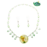 Disney Fairies Tinker Bell Jewellery Set Child Costume Accessory