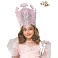 The Wizard Of Oz Glinda The Good Witch Child Crown