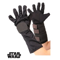 Star Wars Anakin Gloves Child Costume Accessory
