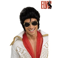 Elvis Glasses Adult Costume Accessory