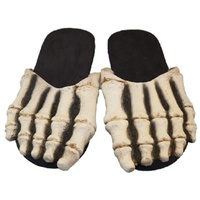 Billy Bob Feet Skeleton Adult Costume Accessory