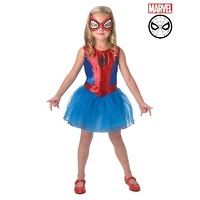 Spider-Girl Child Costume