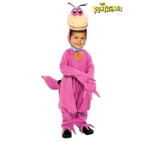 The Flintstones Dino Flintstone Deluxe Child Costume