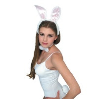 Bunny Rabbit Costume Kit