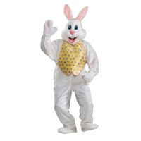 Bunny Deluxe Adult Costume