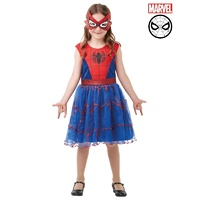 Spider-Girl Deluxe Tutu Child Costume