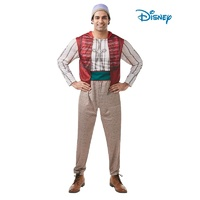 Aladdin Live Action Adult Costume