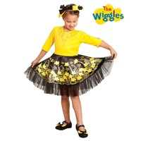 The Wiggles Emma Wiggle Deluxe Ballerina Child Costume