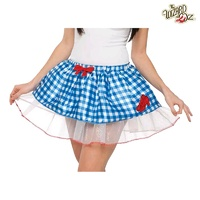 The Wizard Of Oz Dorothy Adult Tutu