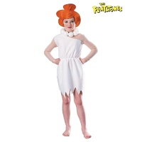The Flintstones Wilma Flintstone Deluxe Child Costume