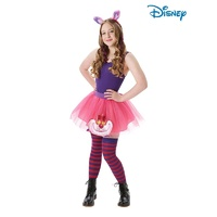 Alice In Wonderland Cheshire Cat Tutu and Accessories Set