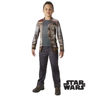 Star Wars Finn Deluxe Child Costume