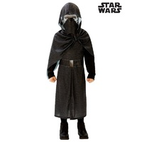 Star Wars Kylo Ren Deluxe Tween Teen Costume