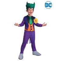 The Joker Classic Child Costume
