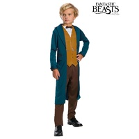 Fantastic Beasts Newt Classic Child Costume