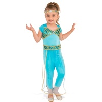 Arabian Princess Child Costume