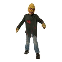 Zombie Avenger Child Costume