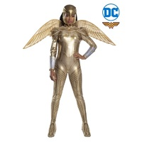 Wonder Woman 1984 Golden Armour Adult Costume