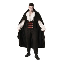 Vampire Elegant Man Adult Costume