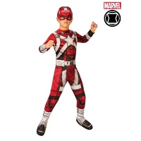Red Guardian Deluxe Child Costume