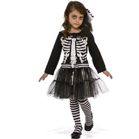 Little Skeleton Child Costume