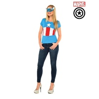 American Dream TShirt Adult Costume Accessory