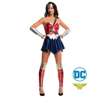 Wonder Woman Dawn Of Justice Adult Deluxe Costume