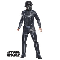 Star Wars Death Trooper Rogue One Deluxe Adult Costume