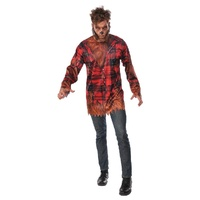 Werewolf Adult Costume