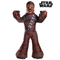 Star Wars Chewbacca Inflatable Adult Costume