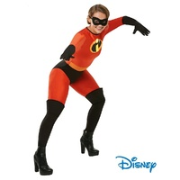 The Incredibles Mrs Incredible 2 Adult Costume