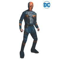 Deathstroke Deluxe Adult Costume