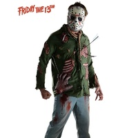 Jason Vorhees Friday The 13th Jason Adult Costume