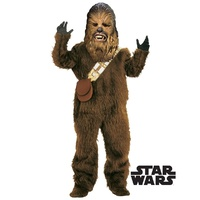 Star Wars Chewbacca Deluxe Child Costume