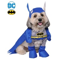 Batman Brave and Bold Pet Costume