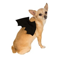 Bat Wings Pet Accessory