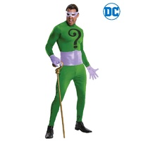 The Riddler Collector's Edition Adult Costume