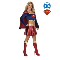 Supergirl Secret Wishes Adult Costume
