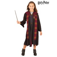 Harry Potter Hermione Hooded Child Robe