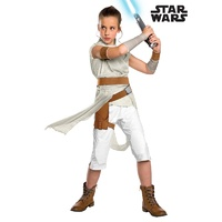 Star Wars Rey Deluxe Child Costume
