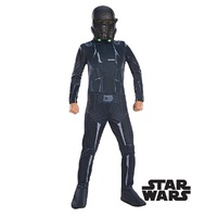 Star Wars Death Trooper Rogue One Classic Child Costume