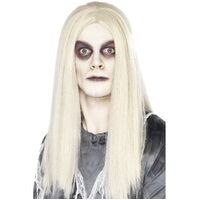 Ghost Town Indian Adult Wig