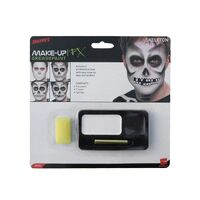 Skeleton Make Up Kit