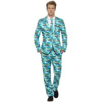 Aloha! Adult Stand Out Suit