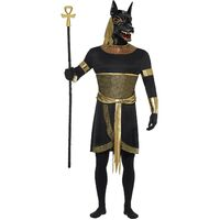 Anubis the Jackal Adult Costume